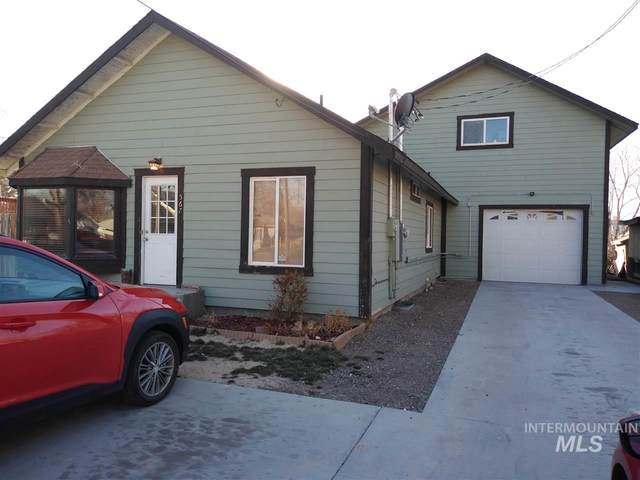 567 & 571 Jackson Street, Twin Falls, ID 83301 (MLS #98759014) :: Adam Alexander