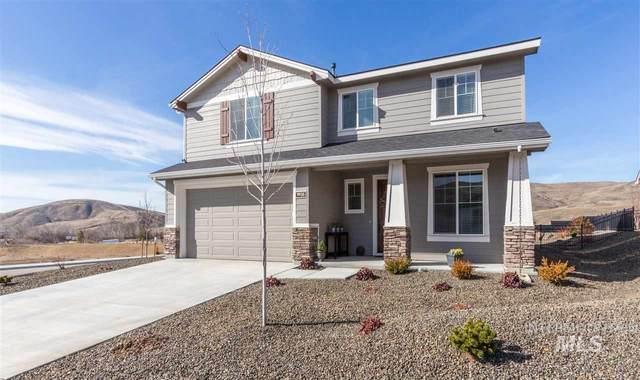 19135 Glenisla, Boise, ID 83714 (MLS #98759027) :: Boise River Realty