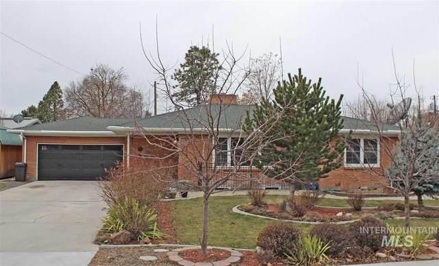 6505 W Fairfield Ave, Boise, ID 83709 (MLS #98759057) :: Michael Ryan Real Estate