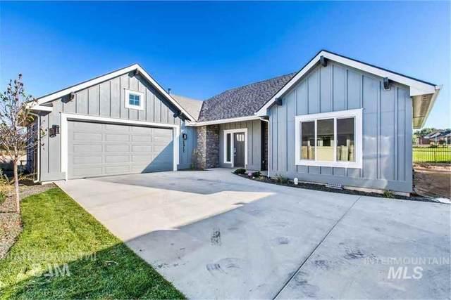 2729 E Copper Point Street, Meridian, ID 83642 (MLS #98759151) :: Michael Ryan Real Estate