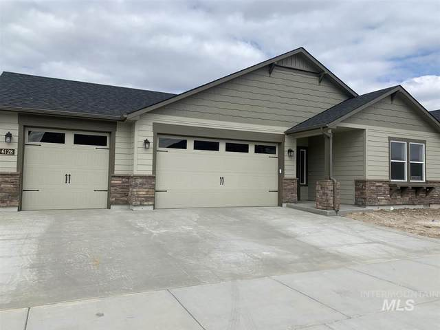 6128 W Drummond Dr. Lot 15 Block 3 , Meridian, ID 83646 (MLS #98759280) :: Michael Ryan Real Estate