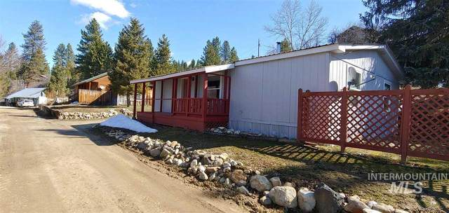 500 High Street, Idaho City, ID 83631 (MLS #98759426) :: New View Team