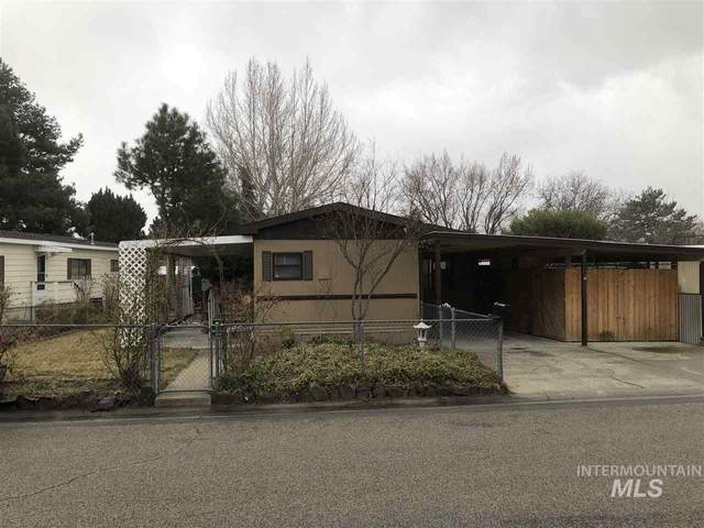 3560 S Kingsland Way, Boise, ID 83716 (MLS #98759660) :: Beasley Realty