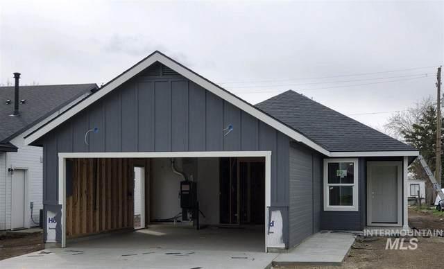 731 E Liberty, Weiser, ID 83672 (MLS #98759667) :: Jon Gosche Real Estate, LLC