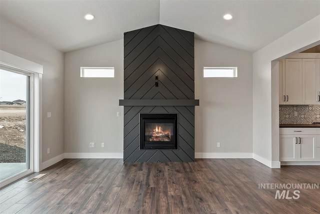 1408 W Cerulean St, Kuna, ID 83634 (MLS #98759675) :: Michael Ryan Real Estate