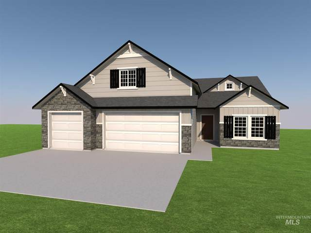 2852 Sundance, Twin Falls, ID 83301 (MLS #98759789) :: Idaho Real Estate Pros