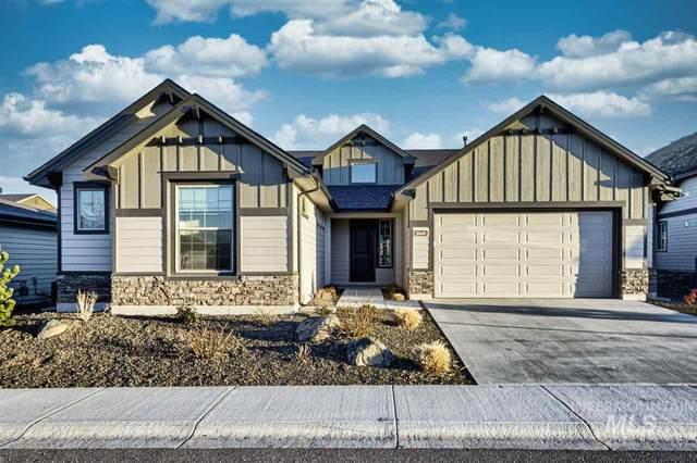 5640 W Creeks Edge Dr., Boise, ID 83714 (MLS #98760086) :: Boise River Realty