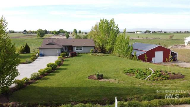 10261 Turner Dr, Middleton, ID 83644 (MLS #98760154) :: Boise River Realty