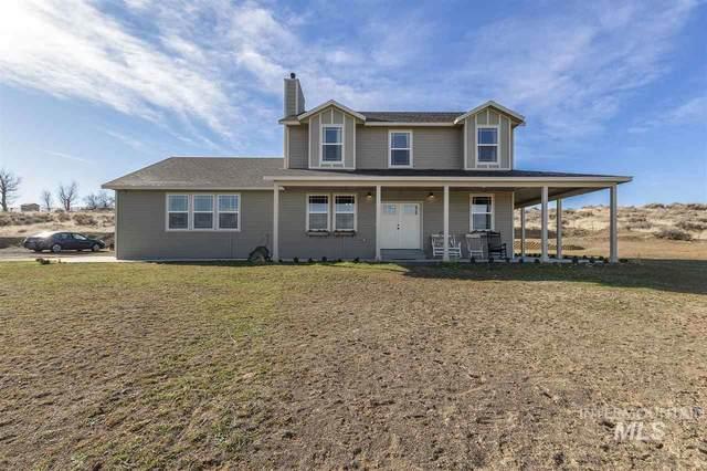 4517 Snake River Mesa, Buhl, ID 83316 (MLS #98760241) :: Jon Gosche Real Estate, LLC