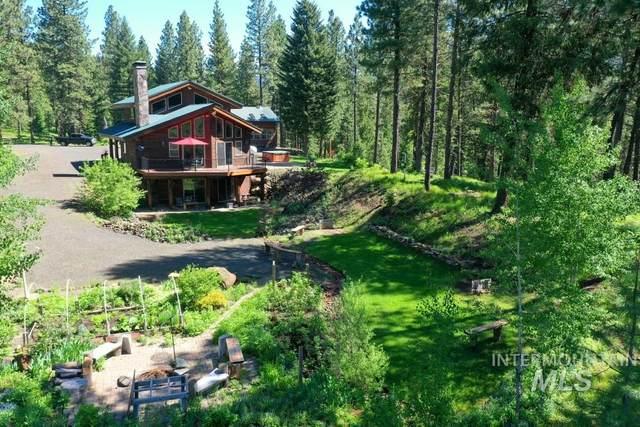 2500 Salmon River Cir, New Meadows, ID 83654 (MLS #98760278) :: Build Idaho