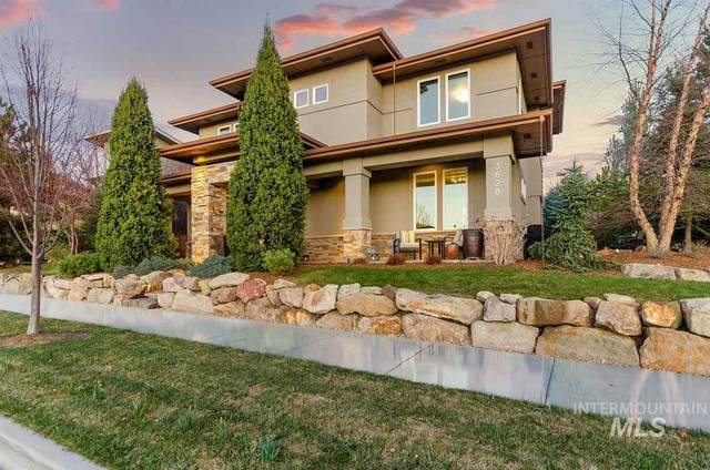 3628 E Warm Springs Ave, Boise, ID 83716 (MLS #98760354) :: Juniper Realty Group