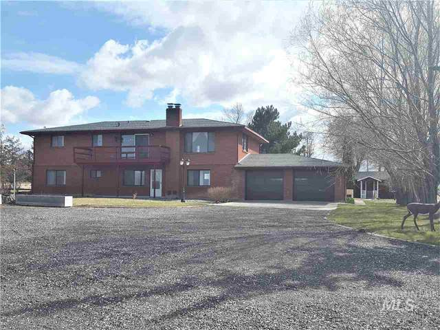 1443 E 4300 N, Buhl, ID 83316 (MLS #98760437) :: Epic Realty
