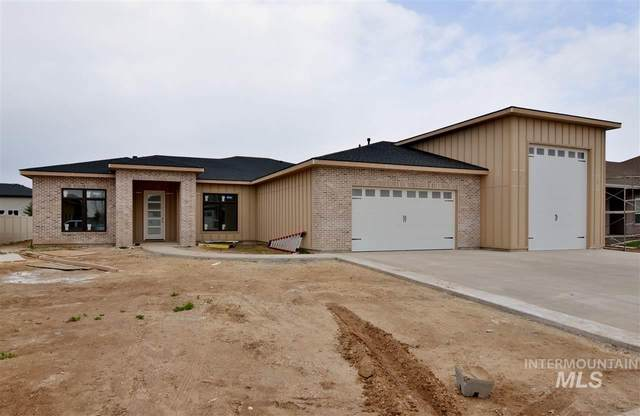 277 Dudley Ln., Nampa, ID 83687 (MLS #98760468) :: Michael Ryan Real Estate