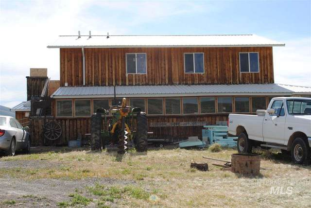 1372 E 1100 SOUTH, Albion, ID 83311 (MLS #98760489) :: Beasley Realty