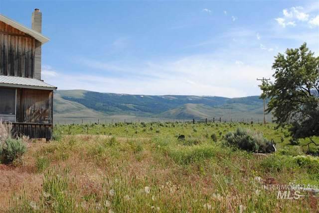 1372 E 1100 SOUTH, Albion, ID 83311 (MLS #98760494) :: City of Trees Real Estate
