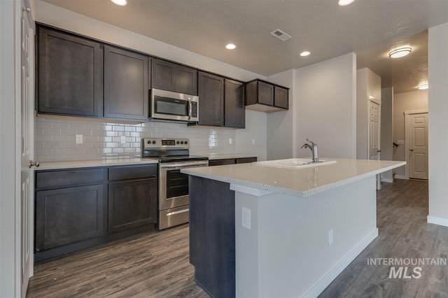 10043 W Campville St, Boise, ID 83709 (MLS #98760564) :: Beasley Realty