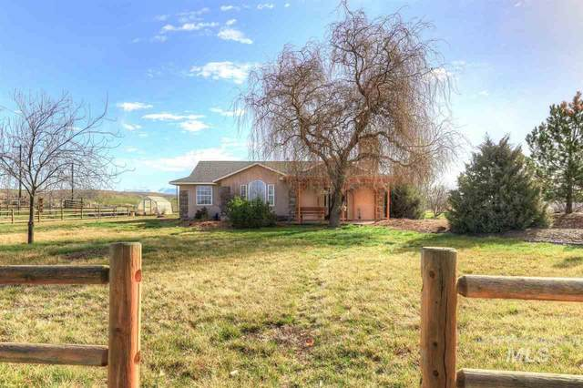 4400 Sandy Ave, Emmett, ID 83617 (MLS #98760674) :: Team One Group Real Estate