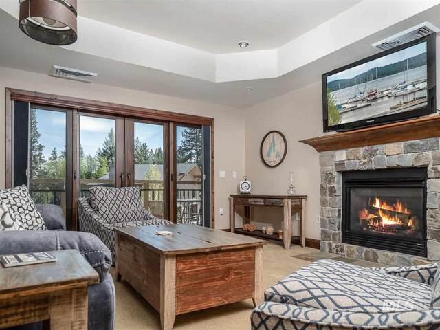 616 N 3rd Street #310, Mccall, ID 83638 (MLS #98760814) :: Story Real Estate