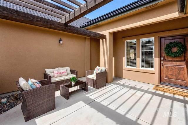 13590 Paoletti Street, Caldwell, ID 83607 (MLS #98760891) :: Jon Gosche Real Estate, LLC