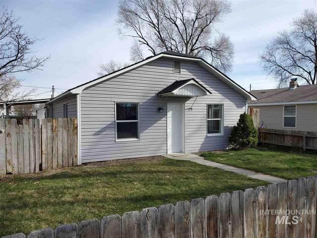 260 W Avenue A, Wendell, ID 83355 (MLS #98760988) :: Beasley Realty