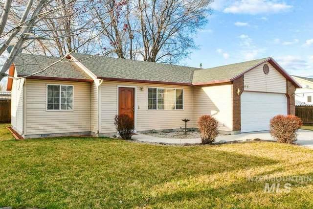 818 Bobwhite St., Fruitland, ID 83619 (MLS #98760989) :: City of Trees Real Estate