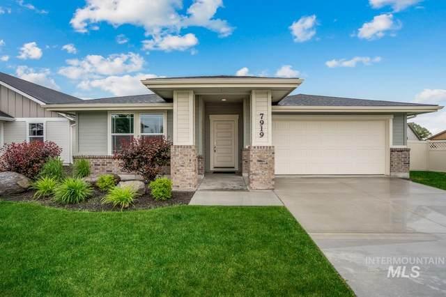 7919 E Quaker Drive, Nampa, ID 83687 (MLS #98761005) :: Story Real Estate