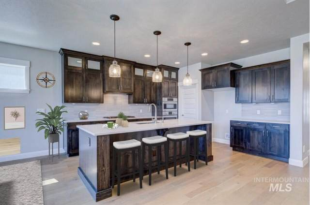 6850 N Synagogue Lane, Eagle, ID 83646 (MLS #98761046) :: Navigate Real Estate