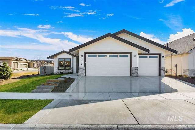12114 S Aves Place, Nampa, ID 83686 (MLS #98761057) :: New View Team