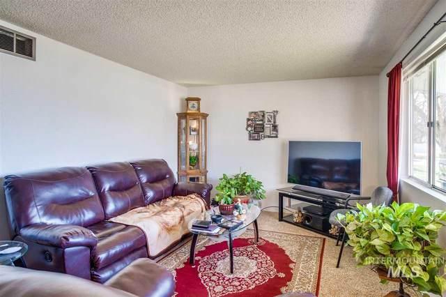 5270 Rockney, Boise, ID 83705 (MLS #98761069) :: Boise River Realty