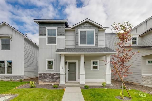 702 E Springloyd, Meridian, ID 83642 (MLS #98761108) :: Boise River Realty