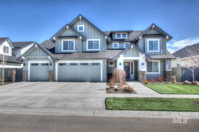 5802 S Astoria Ave, Meridian, ID 83642 (MLS #98761125) :: Team One Group Real Estate