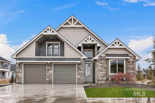 1339 N Palaestra Ave, Eagle, ID 83616 (MLS #98761182) :: Full Sail Real Estate