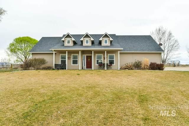 3067 Royal Vista Ct., Homedale, ID 83628 (MLS #98761262) :: Jon Gosche Real Estate, LLC