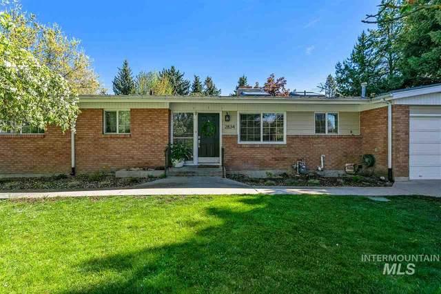 2834 N Heather Pl, Boise, ID 83702 (MLS #98761266) :: Boise River Realty