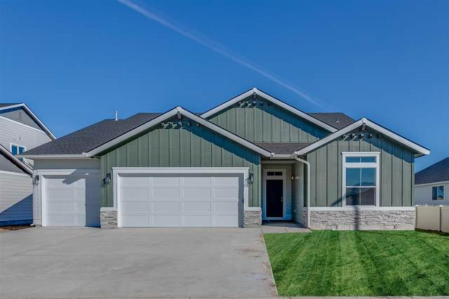 16833 N Brookings Way, Nampa, ID 83687 (MLS #98761299) :: Navigate Real Estate
