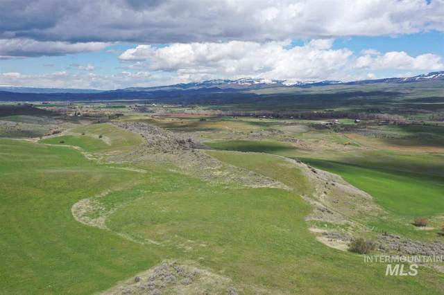 TBD Ben Ross Rd 39.85 Ac, Indian Valley, ID 83632 (MLS #98761511) :: Boise River Realty