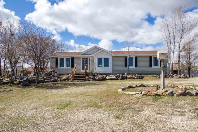 12635 Trail Dr Ln, Melba, ID 83641 (MLS #98761514) :: City of Trees Real Estate