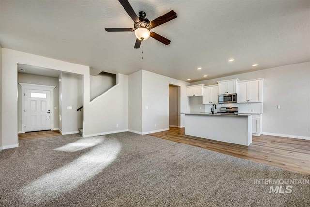3112 N Laughridge Ave, Meridian, ID 83646 (MLS #98761571) :: Boise River Realty