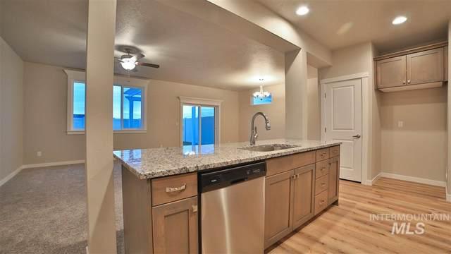 3100 N Laughridge Ave, Meridian, ID 83646 (MLS #98761574) :: Boise River Realty