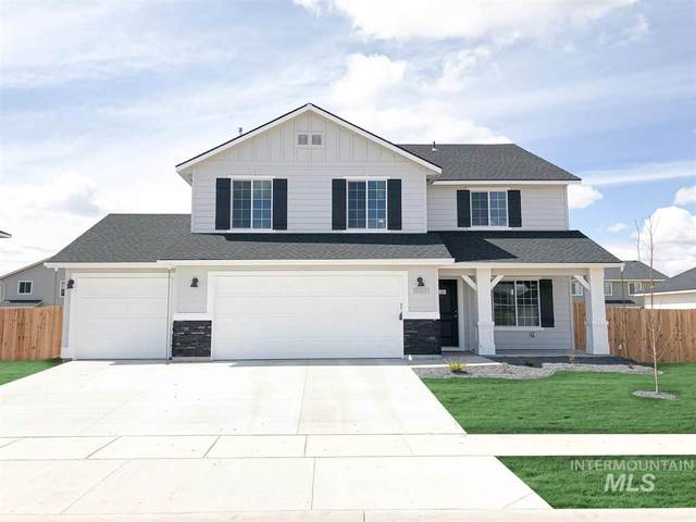 16881 N Brookings Way, Nampa, ID 83687 (MLS #98761716) :: Jon Gosche Real Estate, LLC