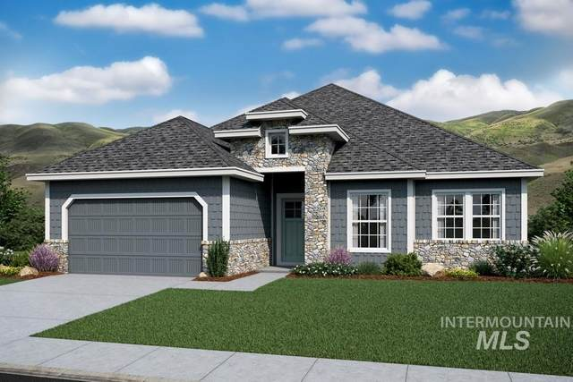5305 S Montague Way, Meridian, ID 83642 (MLS #98761752) :: City of Trees Real Estate