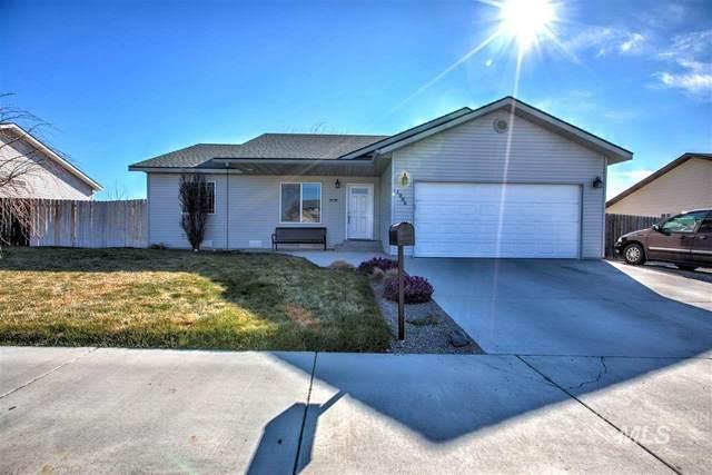 1006 Kristina Circle, Filer, ID 83328 (MLS #98761791) :: Team One Group Real Estate