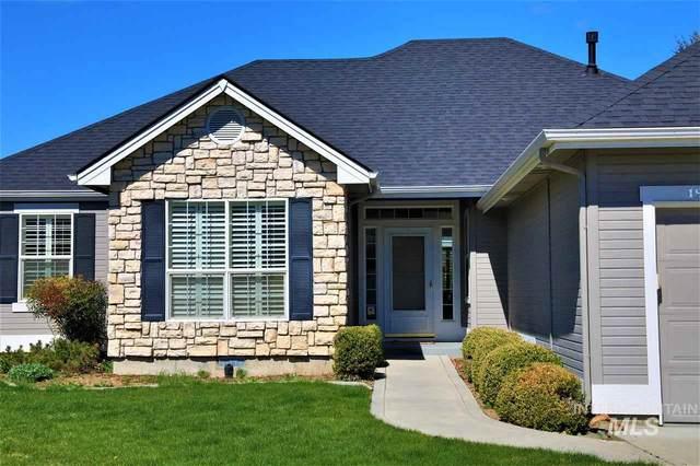 1993 E Stonybrook, Eagle, ID 83616 (MLS #98761889) :: Jon Gosche Real Estate, LLC