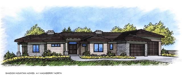 4989 N Corralero Ln, Boise, ID 83702 (MLS #98761926) :: Silvercreek Realty Group