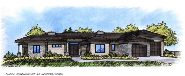 4989 N Corralero Ln, Boise, ID 83702 (MLS #98761926) :: Jeremy Orton Real Estate Group