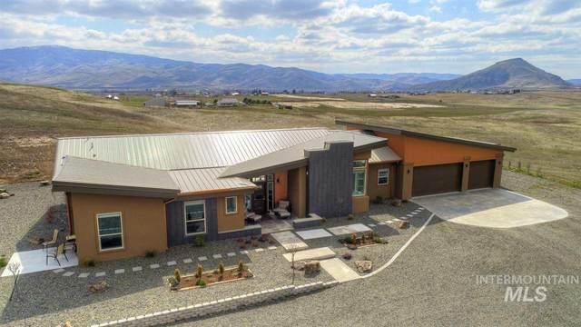 9755 Kepler, Sweet, ID 83670 (MLS #98761941) :: Boise Home Pros