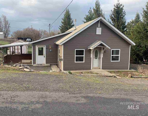 147 E Pecan, Genesee, ID 83832 (MLS #98761964) :: Story Real Estate