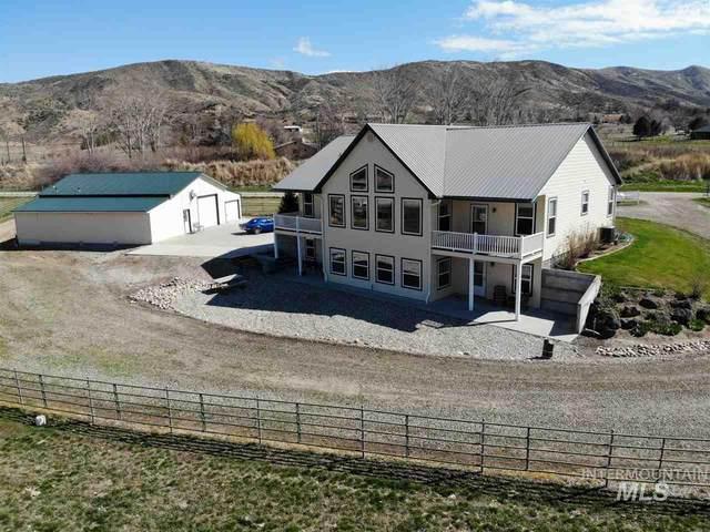 3800 Shiloh, Emmett, ID 83617 (MLS #98761965) :: Full Sail Real Estate