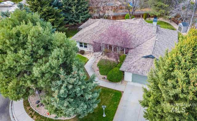 5145 N Riverfront Dr, Garden City, ID 83714 (MLS #98762075) :: Full Sail Real Estate