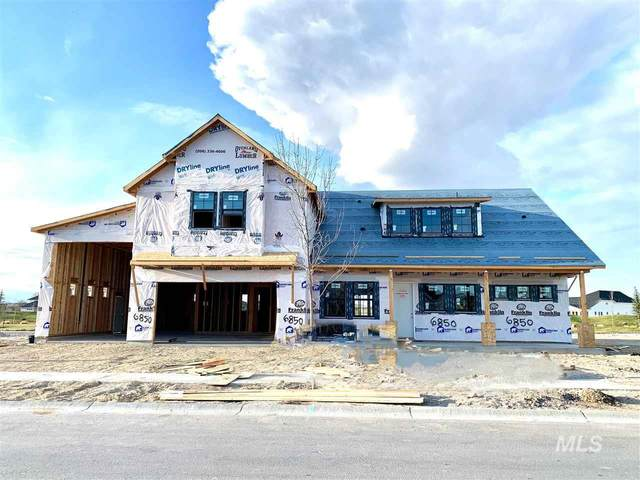 6850 W Striker Street, Eagle, ID 83616 (MLS #98762116) :: Michael Ryan Real Estate